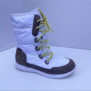 Cougar Wagu boots thinsulate 9 ski waterproof
